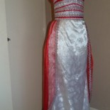Robe soiree kabyle