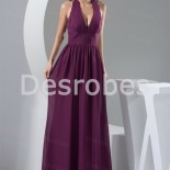 Robe soiree simple