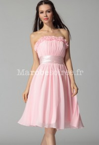 Robes bustier pour mariage