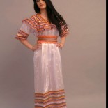 Une robe kabyle