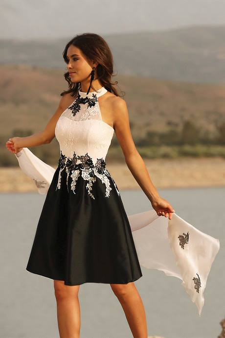 Robes de soiree zapa