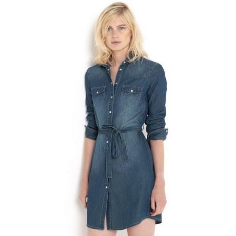 La redoute robe en jean