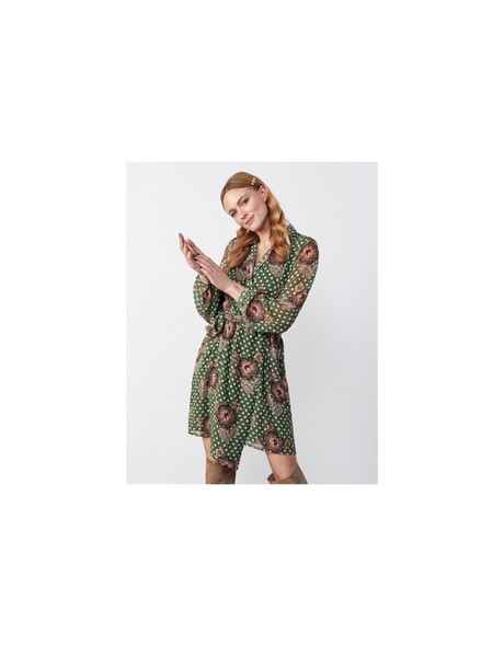 Collection robe printemps ete 2021