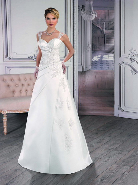 Collection de robe de mariée 2017