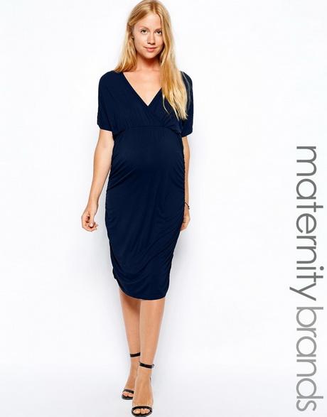 Modele robe femme enceinte