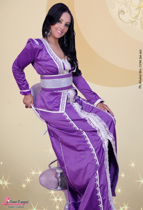 Robes orientales location