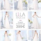Collection mariage 2017