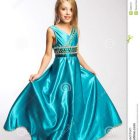 Robe habillee fille