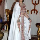 Robe kabyle pour mariage