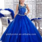 Robes de soiree enfant