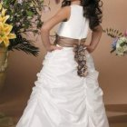 Robes mariage fille
