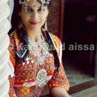 Tenue traditionnelle kabyle