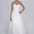 Robe pour mariage simple