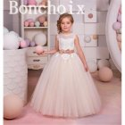 Robe tulle fille mariage