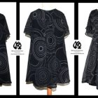 Robes tuniques grandes tailles