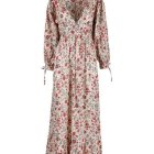 Collection robe longue