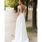 Robe mariee paris
