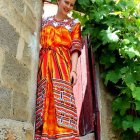 Habit traditionnel kabyle