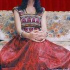 Les robe kabyle traditionnelle