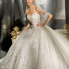 Robe mariage luxe